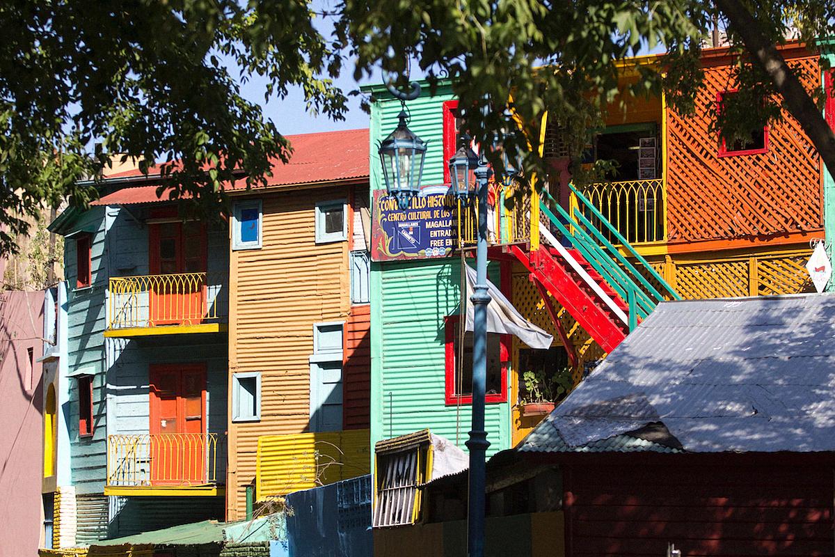 La Boca | Buenos Aires Argentinia Argentinien South America