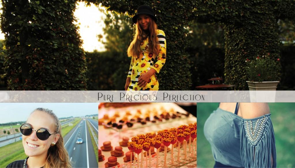 Blogpresentation Pt.II - The Golden Bun   www.thegoldenbun.com