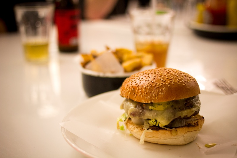 Restaurants in London | Byron Burger _ where to have good burger in london _ burger in london