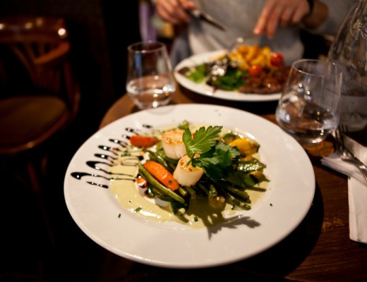 Restaurants in Paris | Le Gabin