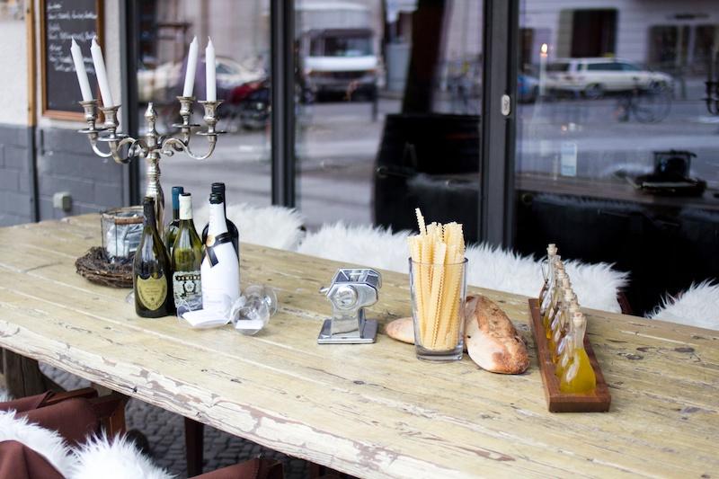 Paolo Scutarro |eating in berlin |food in berlin | berlin restaurants