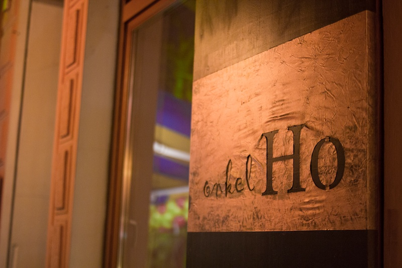 Onkel Ho |eating in berlin |food in berlin | berlin restaurants
