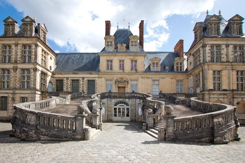 Paris insider daytrip to ch teau de fontainebleau for Hotel fontainebleau france