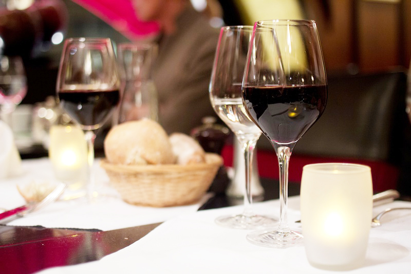 Restaurants in Paris |Le Castiglione Paris Eating Guide, Essen in Paris, Eating in Paris, Paris Food
