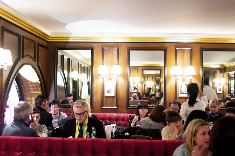 Restaurants in Paris | Le Castiglione Paris Eating Guide, Essen in Paris, Eating in Paris, Paris Food