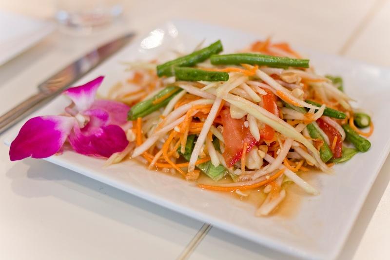 Restaurants in Paris | Suan Thai Paris Eating Guide, Essen in Paris, Eating in Paris, Paris Food