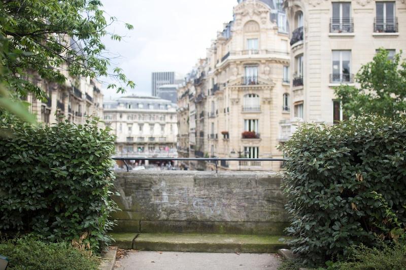 Paris Insider // La promenade plantée - La coulée verte