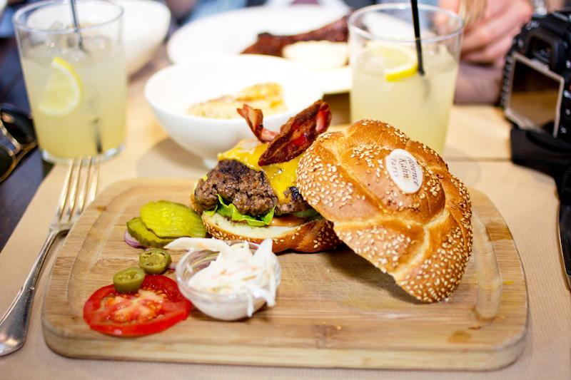 Restaurants in Paris |lunch at Marcel