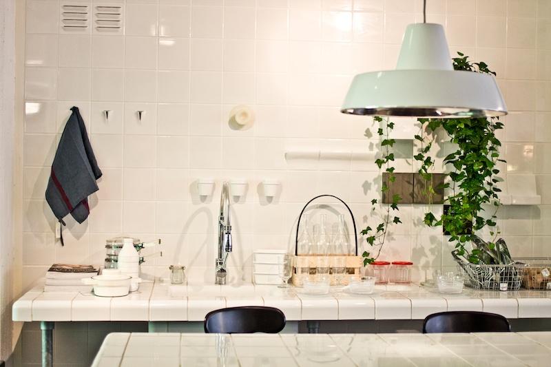 Paris Insider // MERCI Concept Store