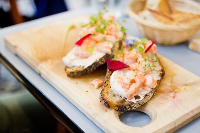 Restaurants in Paris | The Broken Arm Café