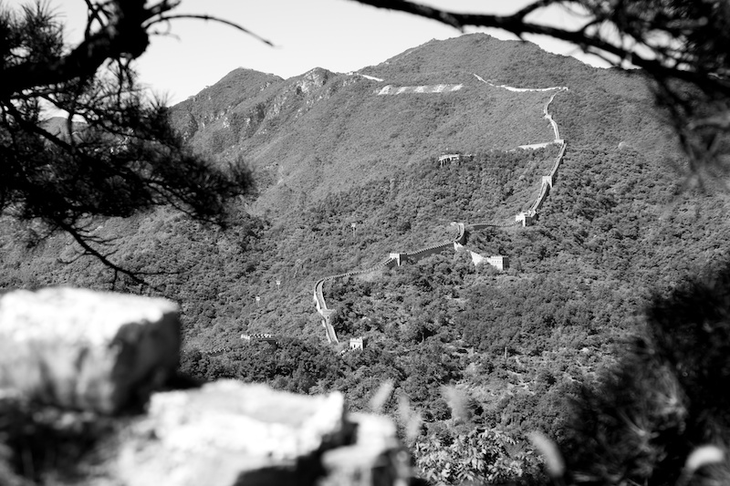 Day 23 Beijing | The Great Wall of China