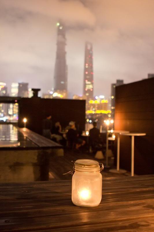 Thegoldenbunontour Shanghai Nightlife The Golden Bun