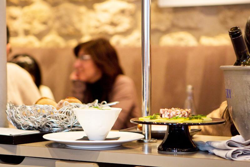 Restaurants in Paris |Les Fables de La Fontaine