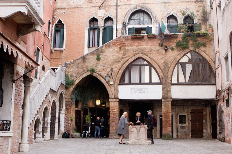 Eating in Venice, restaurants Venice, insider tips Venice, Essen in Venedig
