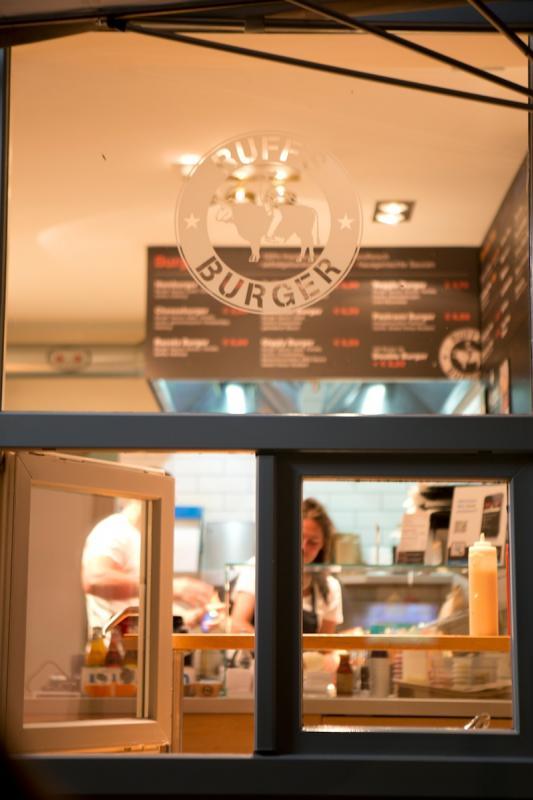 Ruff's Burger, Burger in München, Restaurants in Munich, Restaurants in München, Essen in München Eating in Munich, Munich Food