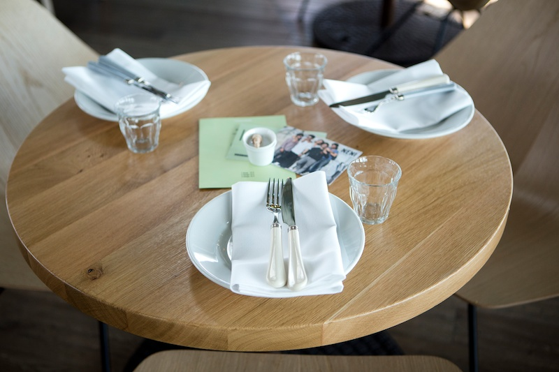 NENI Berlin, Restaurants in Berlin, Essen in Berlin, Eating in Berlin, Berlin Food