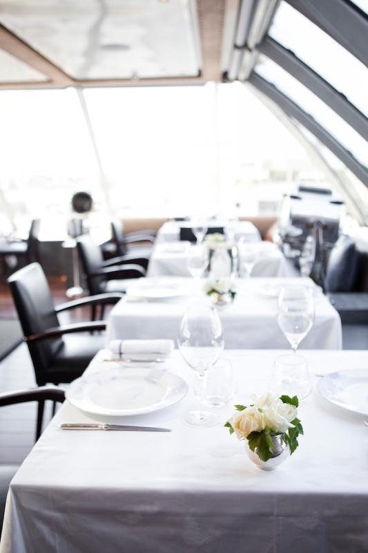 Hotel visit at The Peninsula Paris