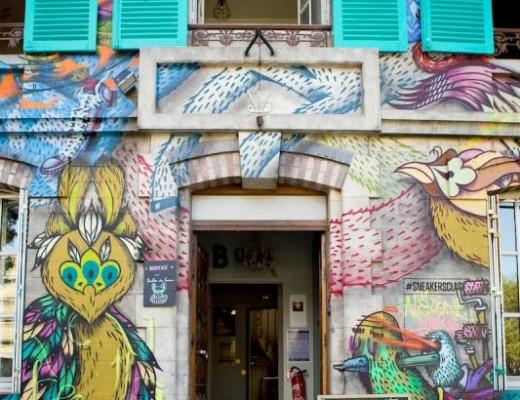 Paris-Insider // Le Pavillon des Canaux