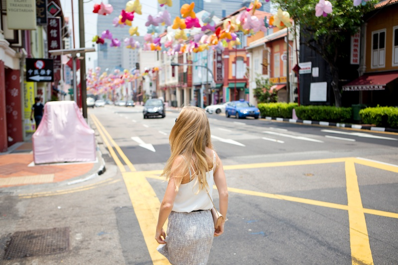 Singapore Diary 2 |China town & Sentosa IslandThe Golden Bun | München Modeblog, German Fashion Blog, Fashionblogger, new trends