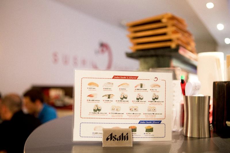 Sushi Sano, sushi in Munich, Sushi in München, München, Essen in München, Restaurants in München, Sushi Sano in München, Yelp Elite München