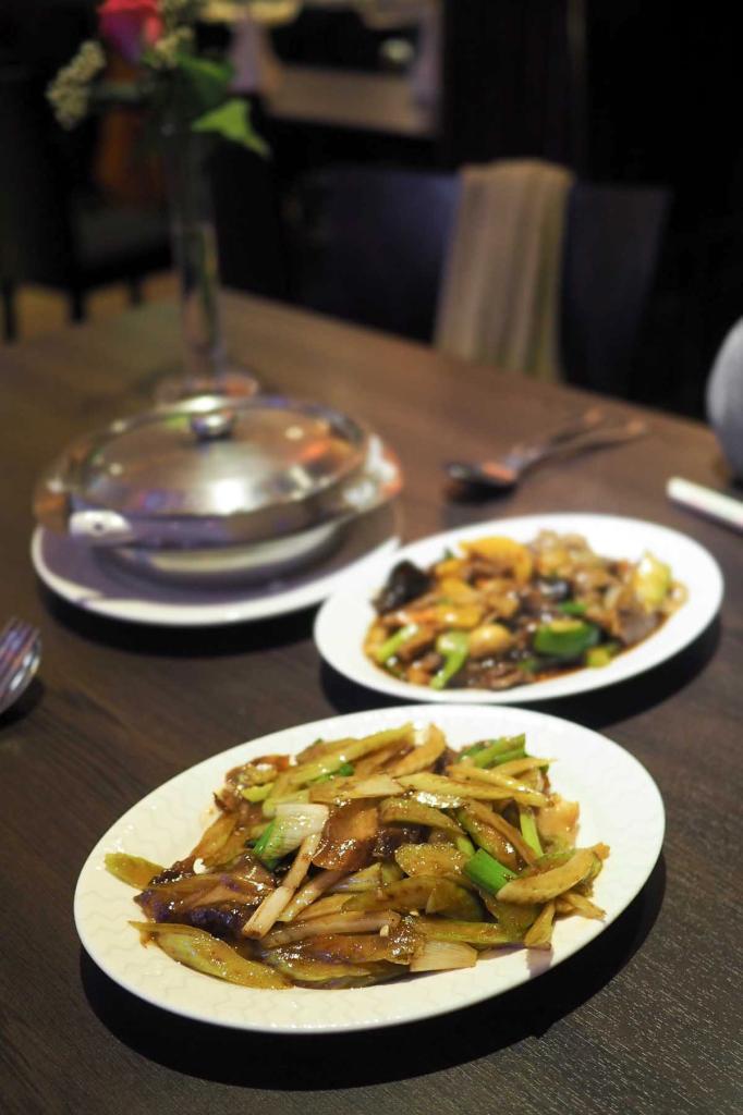 Fuyuan, Restaurants in Munich, Restaurants in München, Essen in München Eating in Munich, Munich Food