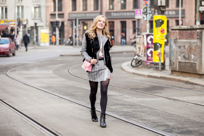 buy popular 64c2d 49e61 thegoldenbunontour | S. Oliver Style Session in Berlin - The ...