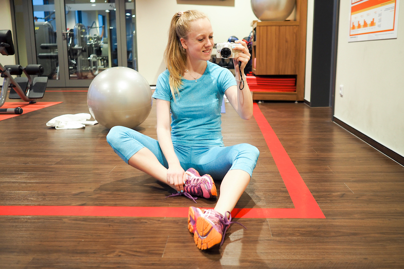 The Golden Bun | Fitnessblog, Lifestyleblog, Sheraton Munich Fitness, Sheraton Munich