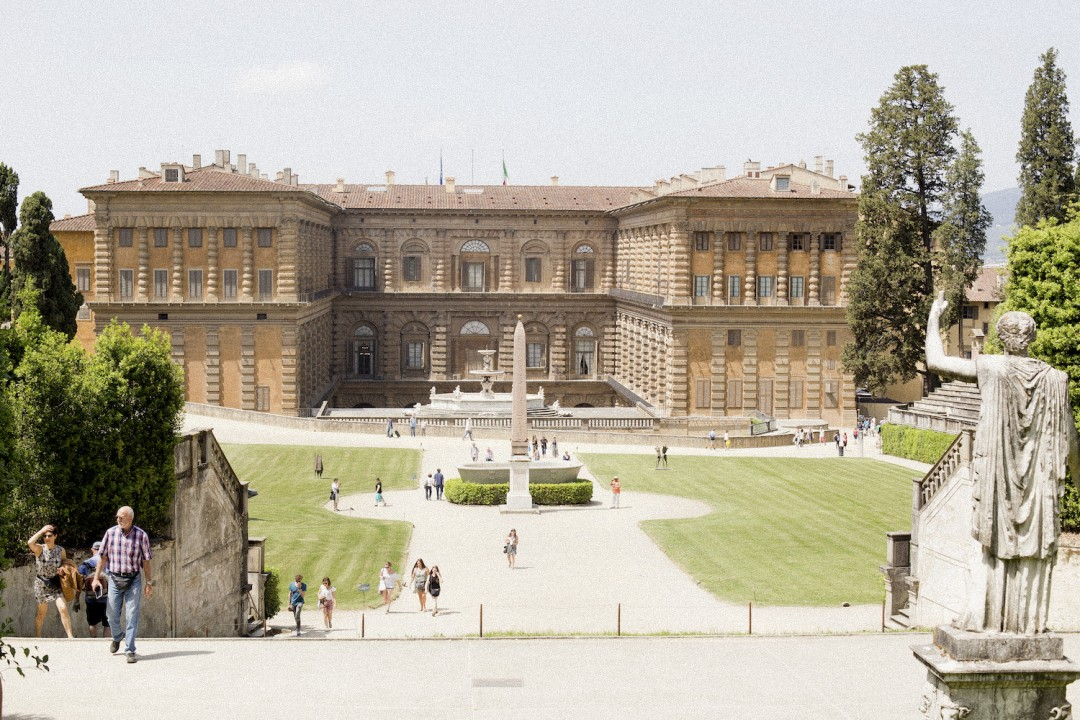 The Golden Bun | Travelblog, Firenze, Florence, Giardini di Boboli, Palazzo Pitti, Florenz, sightseeing in Florenz, what to do in Florence