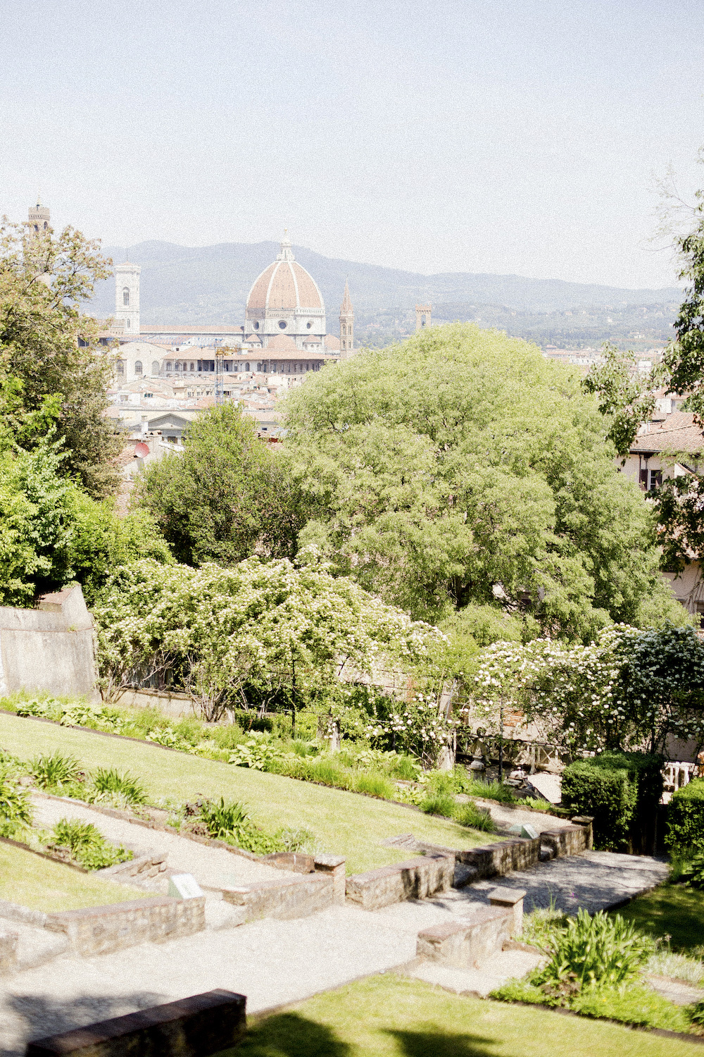 The Golden Bun | Travelblog, Firenze, Florence, Giardino Bardini, Florenz, sightseeing in Florenz, what to do in Florence