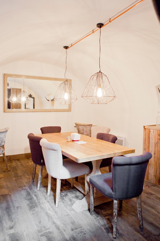 Matamata Coffee Shop, Restaurants in Paris, Paris Eating Guide, Essen in Paris, Eating in Paris, Paris Food