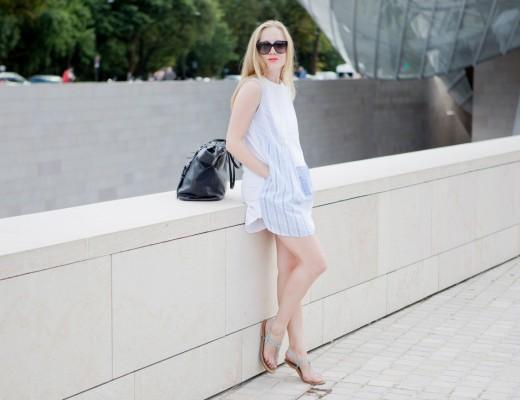 thegoldenbun_shirt dress1