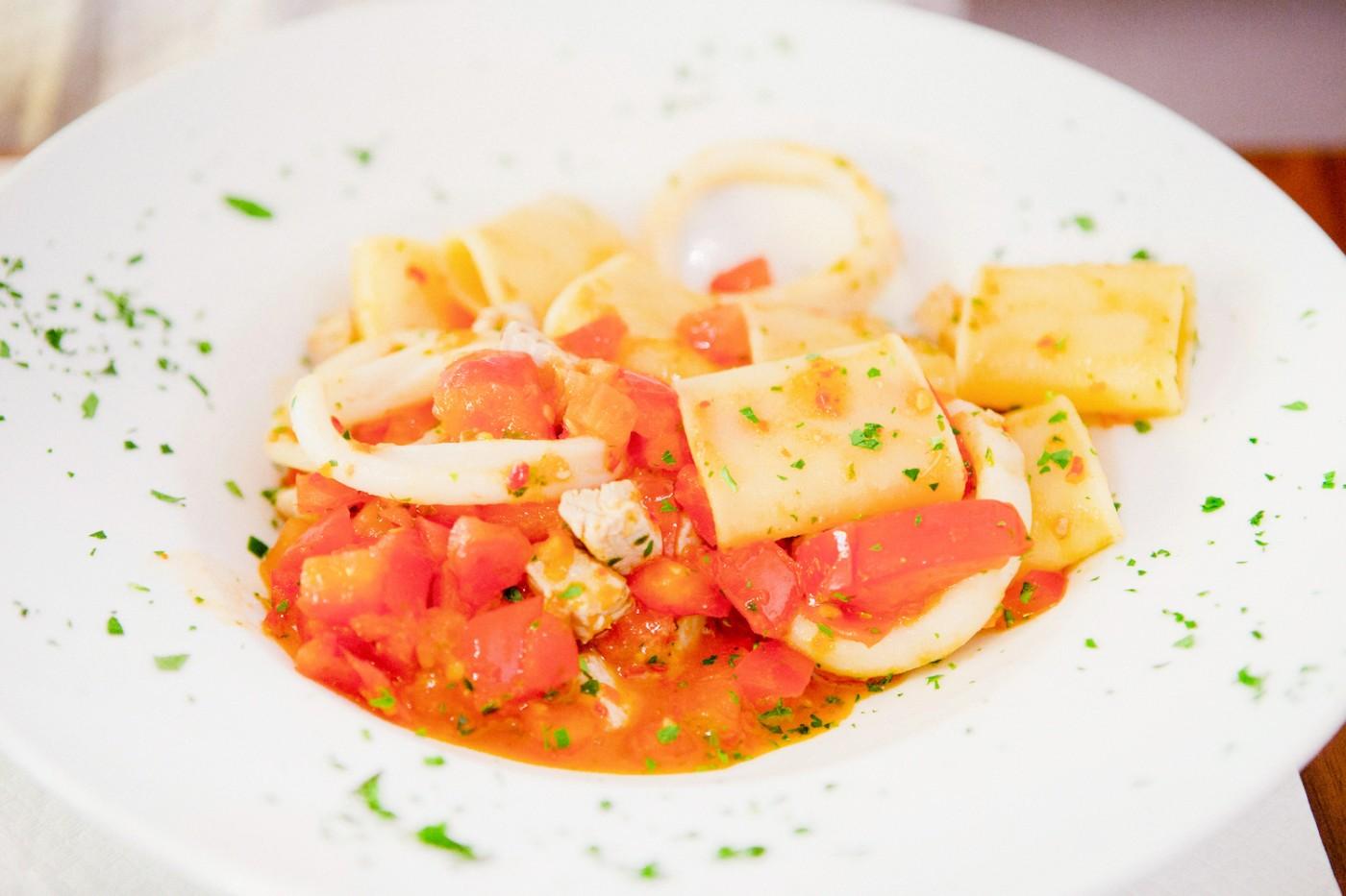 Restaurant Zenzero Bolzano Bozen