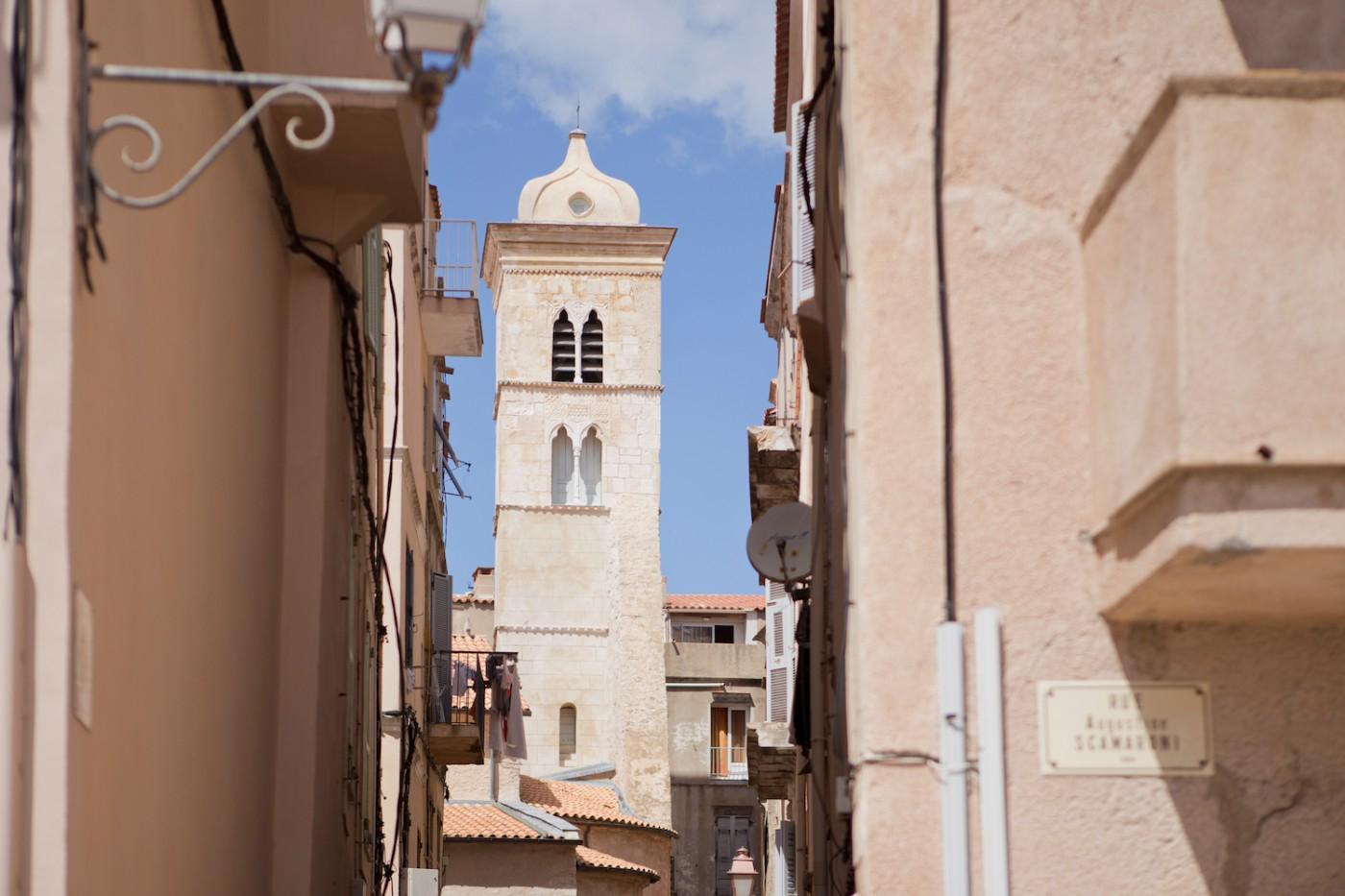 Corsica, Vacation look