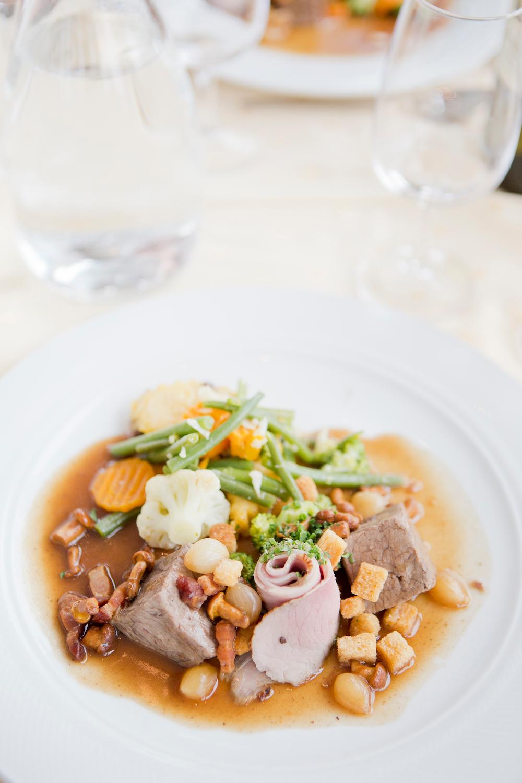 The Golden Bun | Engadin, Pontresina, Wellnesshotel Pontresina, Grand Hotel Kronenhof Pontresina, Gourmetgipfel