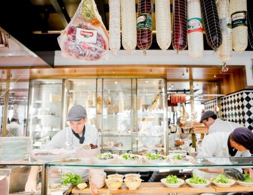 Restaurant AuGust7