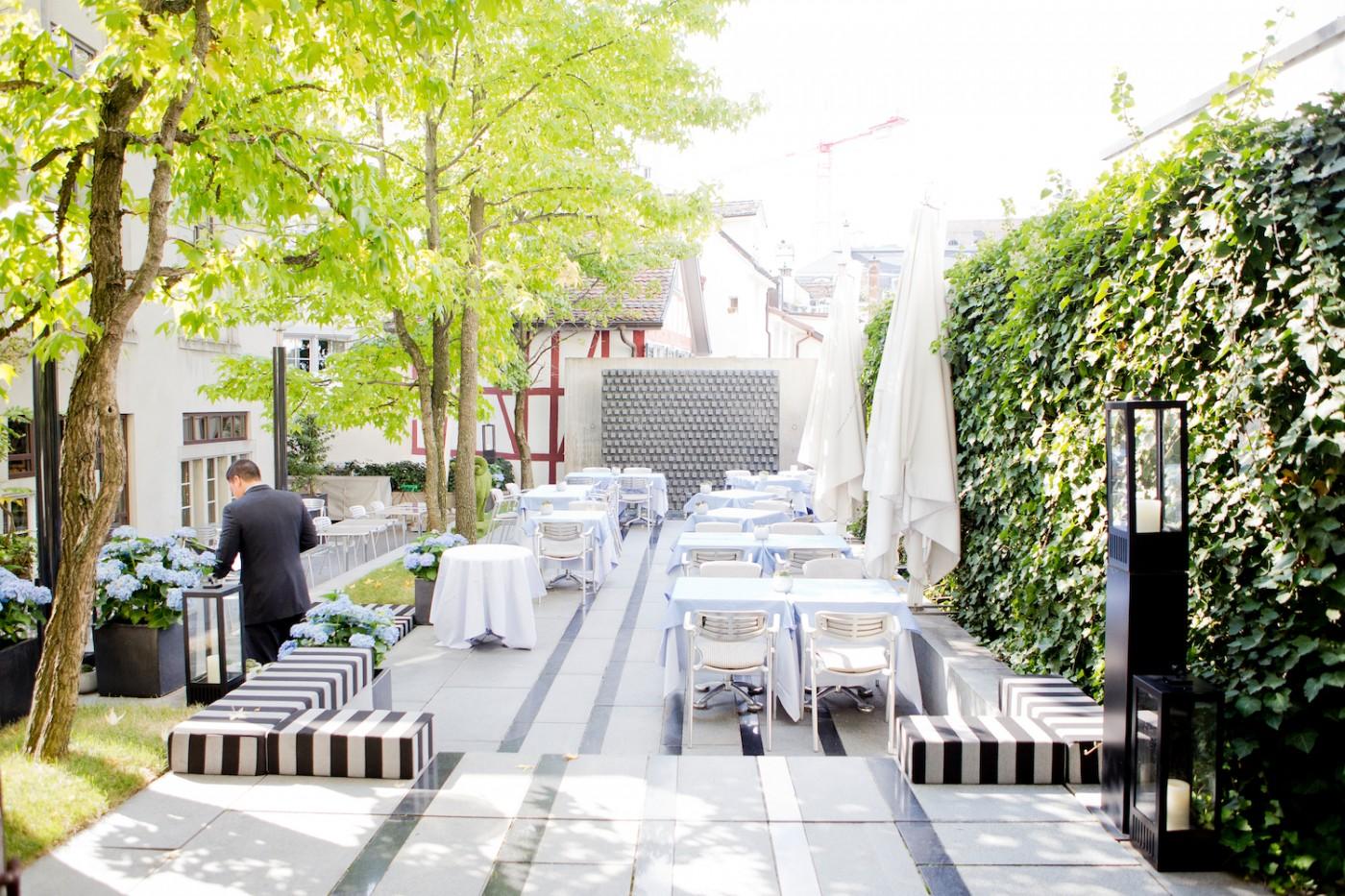 Widder Hotel Zürich, Widder, Zürich, Luxury Hotel Switzerland, Suisse