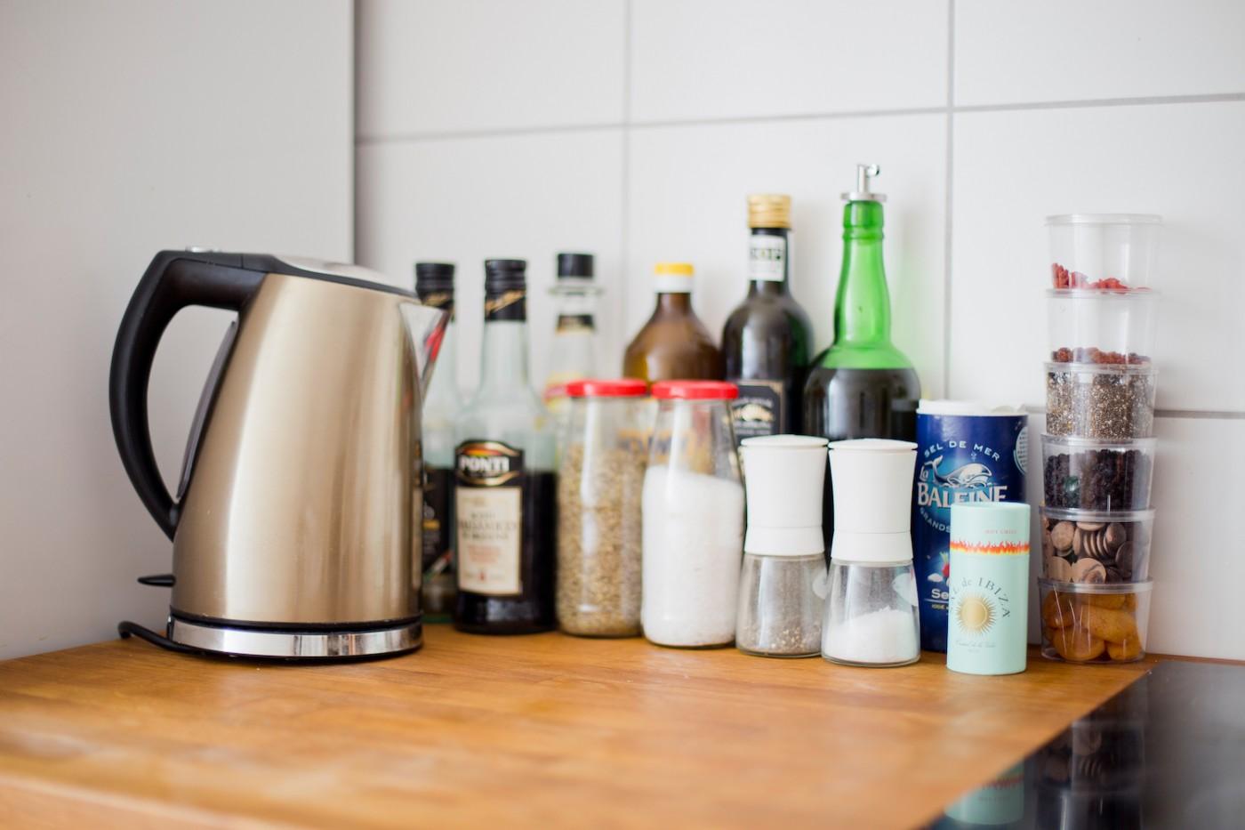 Kitchen, Kitchen Inspiration, Kücheninspiration, IKEA Küche