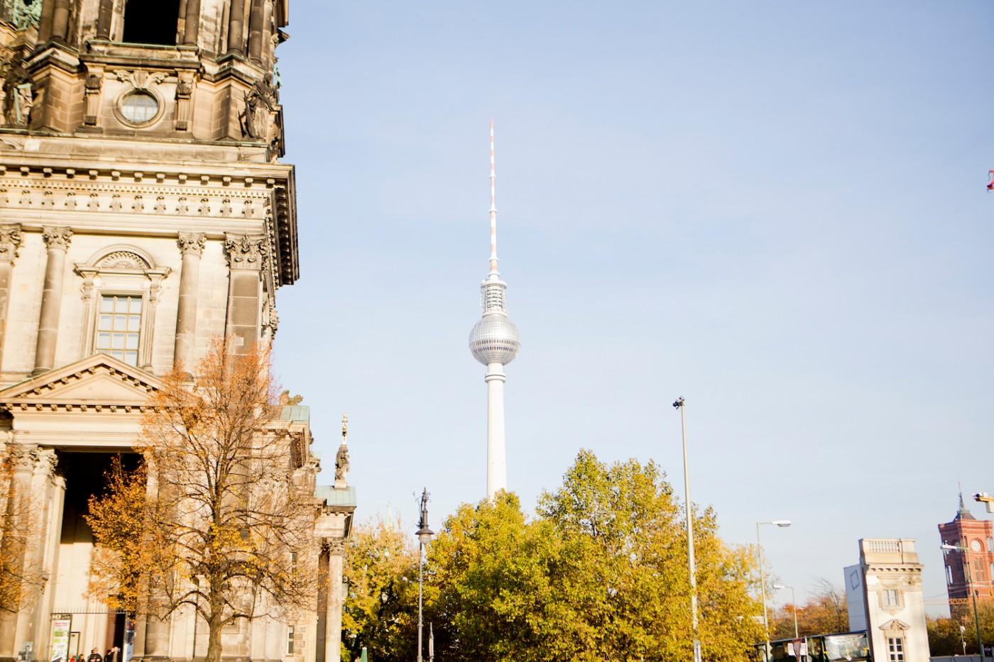 sightseeing in Berlin, what to see in Berlin, Berlin Citytrip, The Golden Bun, #thegoldenbunontour