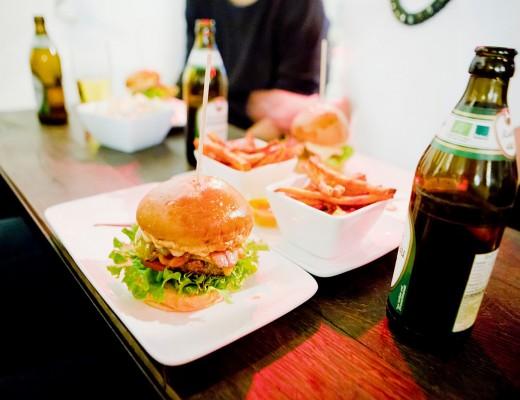 Holyburger   The Golden Bun, Restaurants in Munich, Restaurants in München, Essen in München Eating in Munich, Munich Food