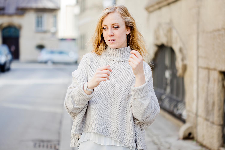 Oversize pullover Marc O'Polo, The Golden Bun   München Modeblog, German Fashion Blog, Fashionblogger, new trends