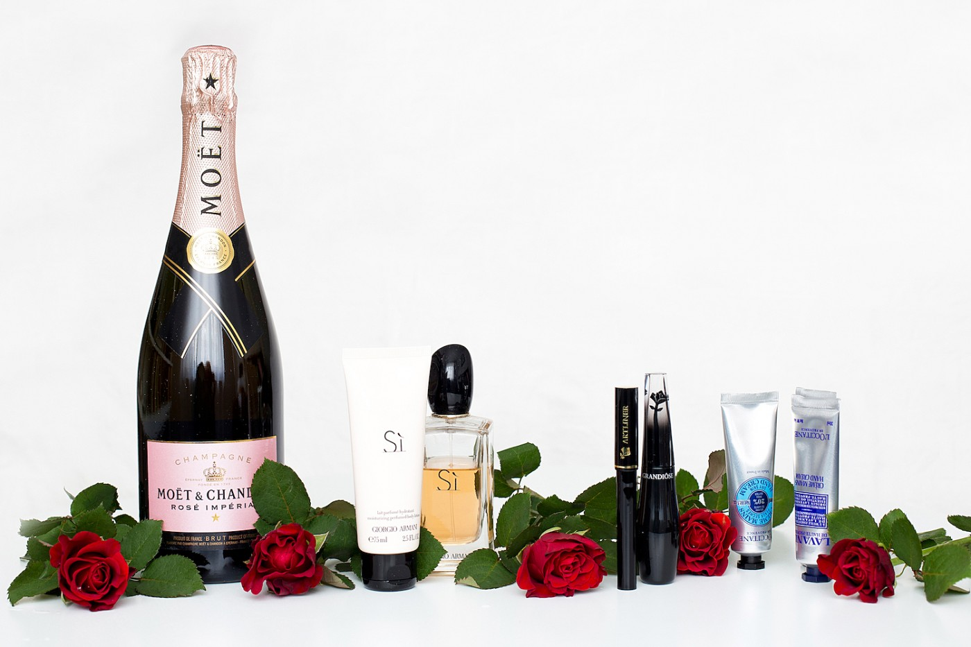 Valentine's Day giveaway with World Duty Free, The Golden Bun | München Modeblog, German Fashion Blog, Fashionblogger, new trends