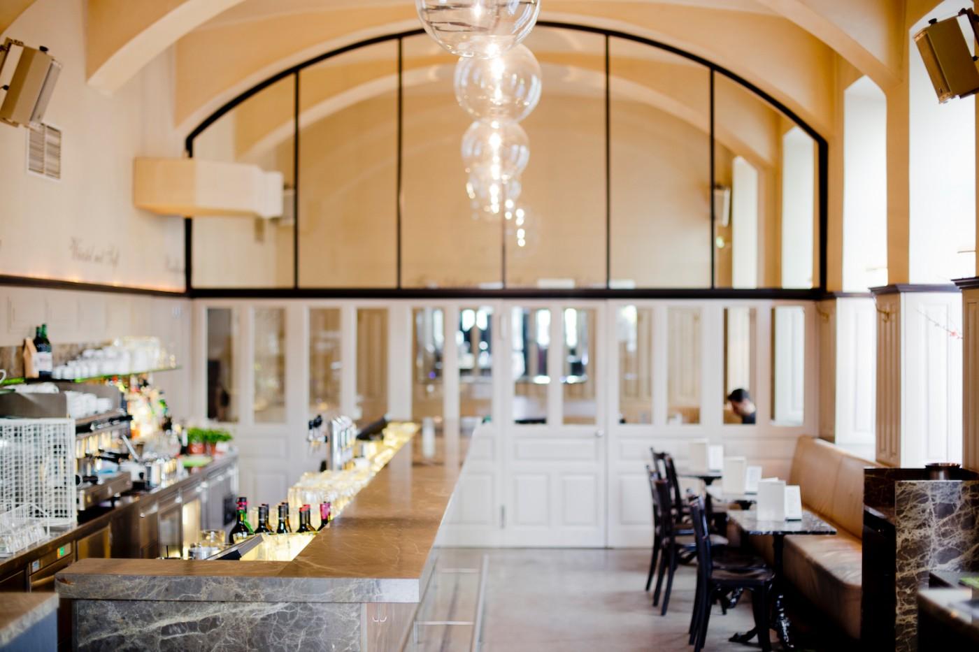 Café Drechsler |Osterwochenende in Wien – 5 Dinge, die wir gemacht haben