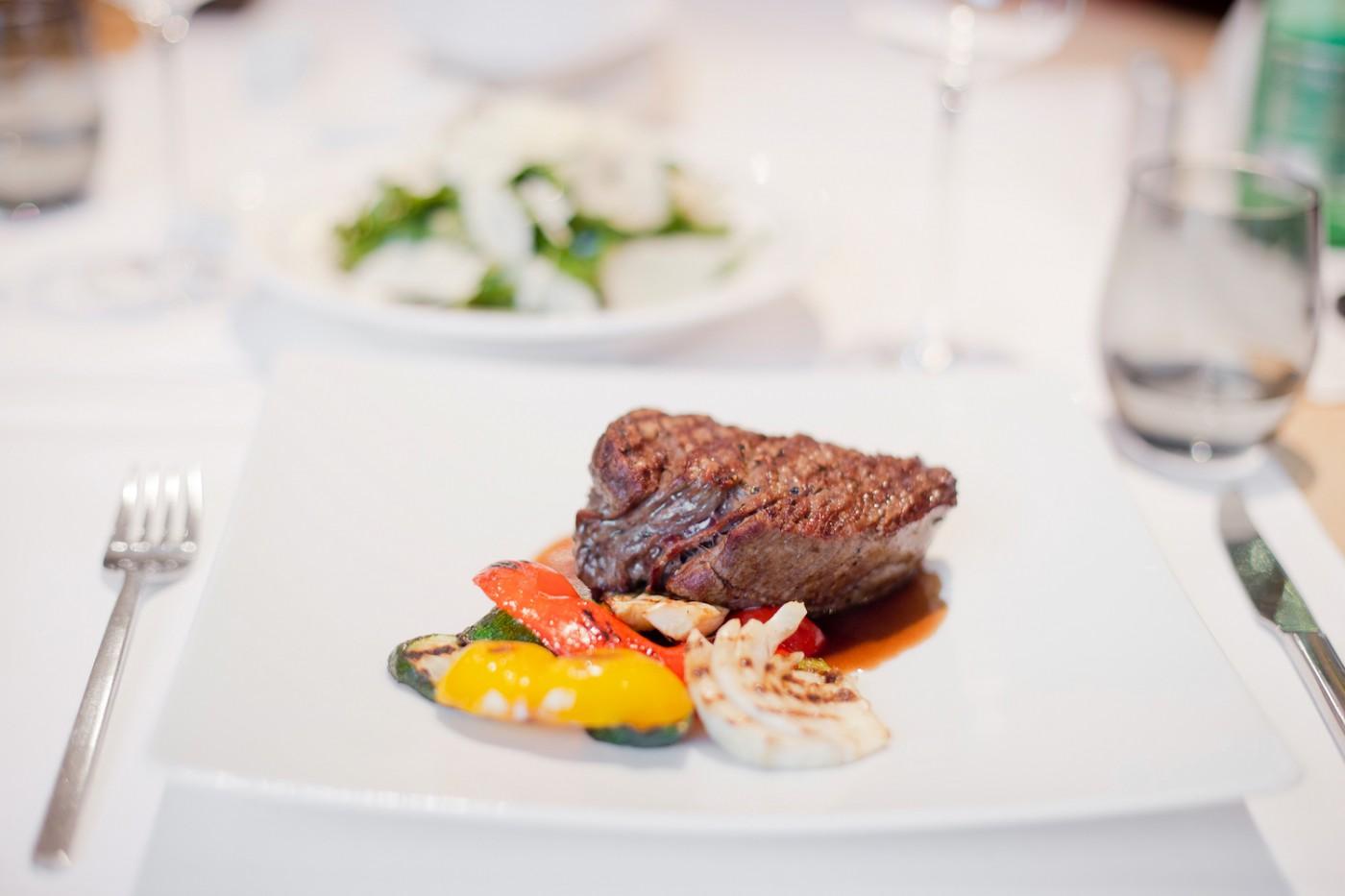 Collio Restaurant | Osterwochenende in Wien – 5 Dinge, die wir gemacht haben