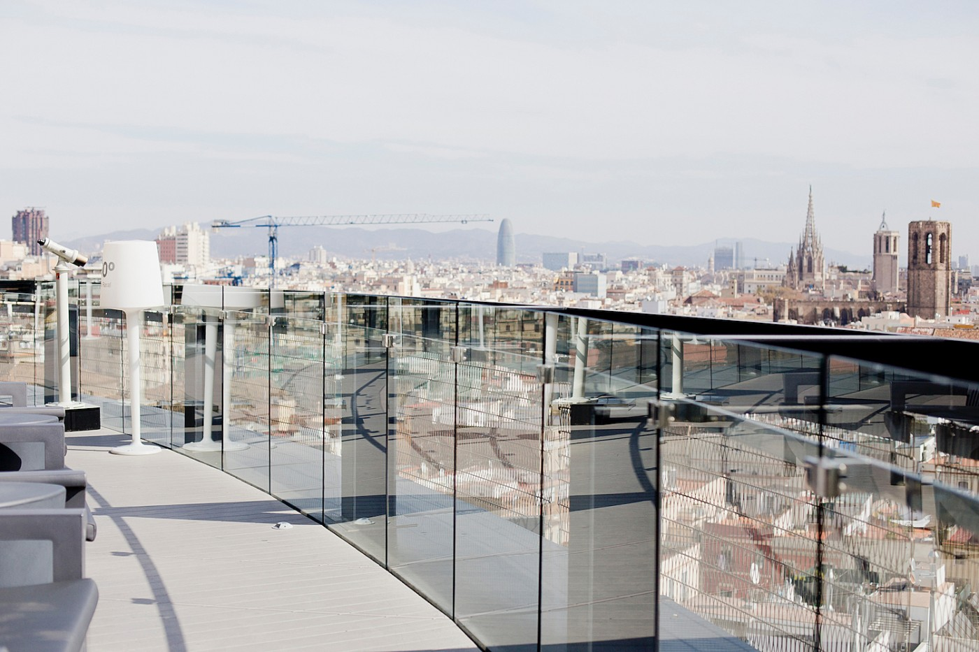 Where To Stay In Barcelona Barcelo Raval