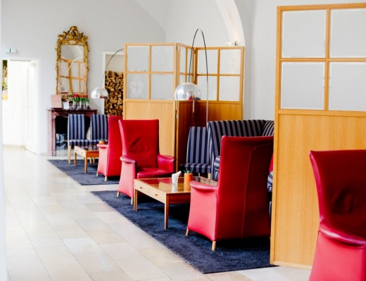 hotel review das triest wien