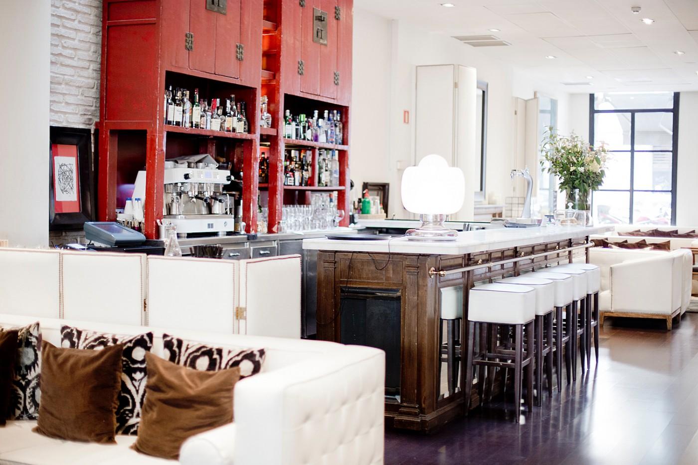pulitzer hotel barcelona, hotels barcelona, where to stay in Barcelona, great hotels in Barcelona