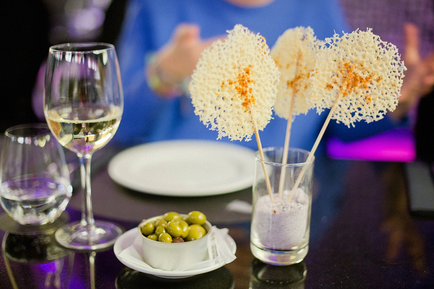 Barcelona Food Guide, Barcelo Raval restaurant, barcelona food, eating in Barcelona, restaurant guide for Barcelona,