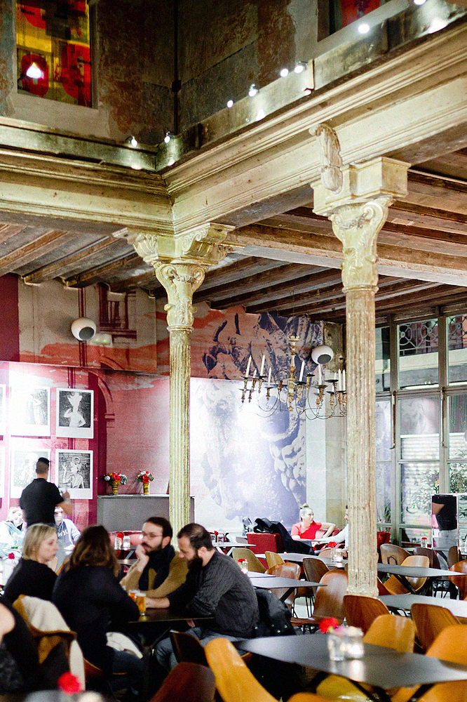 Barcelona Food Guide, Ocaña, cool bars in barcelona food, eating in Barcelona, restaurant guide for Barcelona,