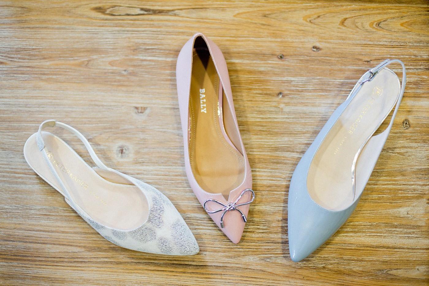 the secret of shoes ingolstadt village