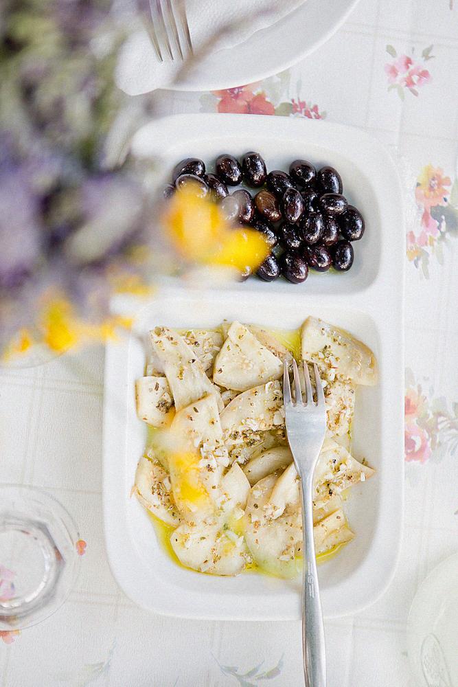 Istra Terra   eating in portoroz piran Fritolin Pri Cantini gourmet food traditional slovenian food